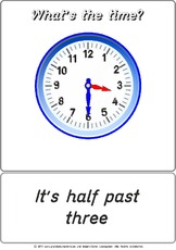 Bildkarte - It's half past 3.pdf